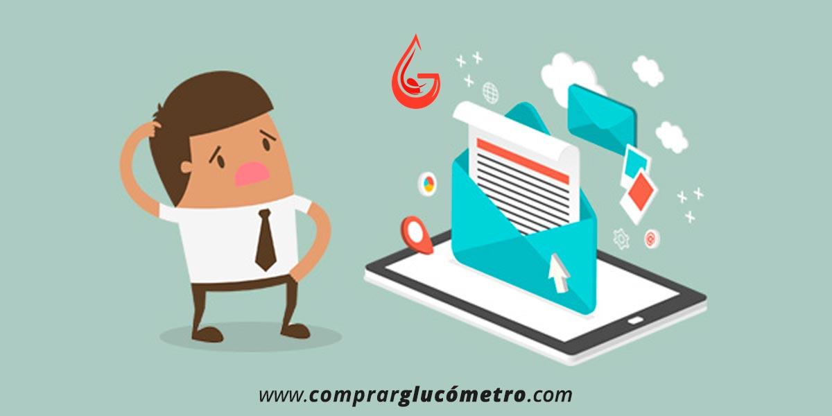 Cómo enviar correos masivos gratis a tus asociados