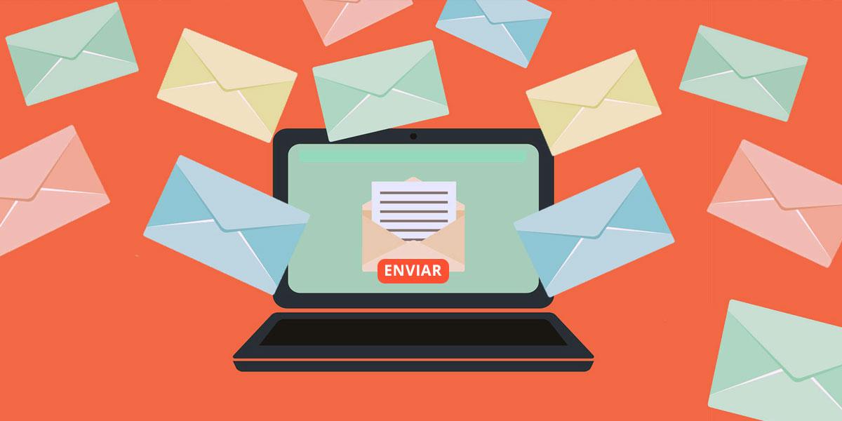 Como enviar emails masivos a los socios de tu asociacion